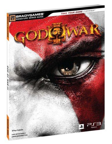 9780744011920: God of War III Signature Series Strategy Guide