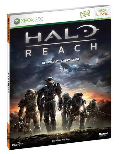 9780744012323: Halo: Reach Signature Series Guide (Official Strategy Guides (Bradygames))