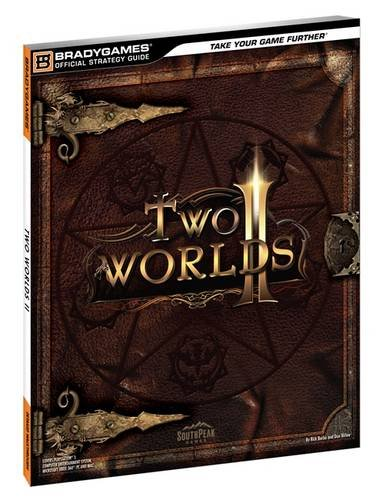 9780744012514: Two Worlds II Official Strategy Guide
