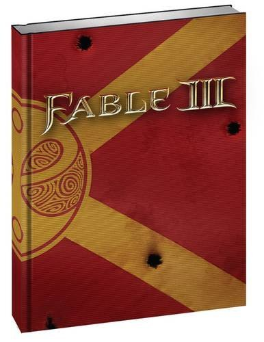 9780744012521: Fable III Limited Edition