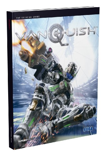 9780744012606: Vanquish - The Official Guide