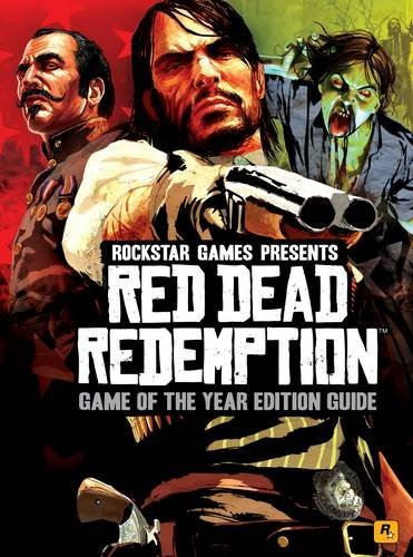 9780744012880: Red Dead Redemption Game of the Year Limited Edition (Game of the Year Edition)