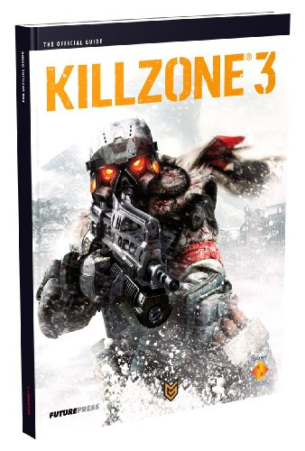 9780744012941: Killzone 3 -– The Official Guide