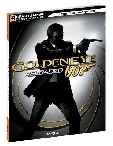 9780744013405: GoldenEye 007 Reloaded Official Strategy Guide