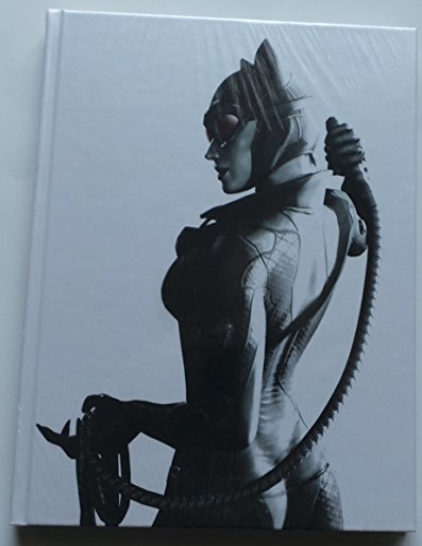 9780744013412: Batman Arkham City Limited Edition