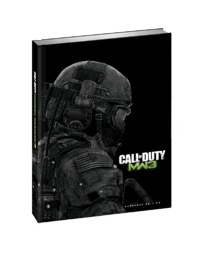9780744013481: Call of Duty Modern Warfare 3 Limited Edition
