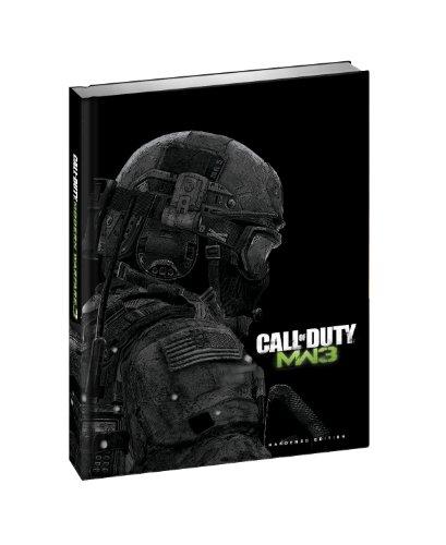 9780744013481: Call of Duty: Modern Warfare 3 Limited Edition