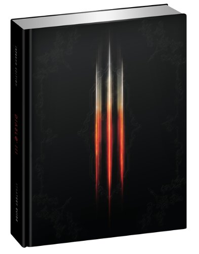 9780744013566: Diablo 3: Strategy Guide, Limited Edition