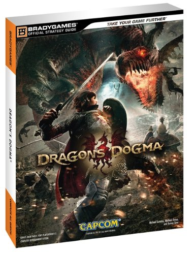 9780744013634: Dragon's Dogma Signature Series Guide
