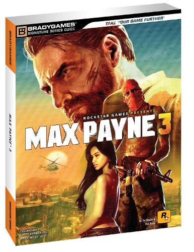 9780744013818: Max Payne 3 Signature Series Guide