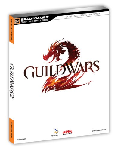9780744013825: Guild Wars 2 Signature Series Guide