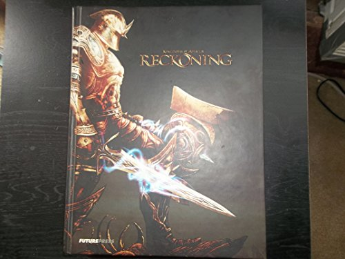 9780744013948: Kingdoms of Amalur: Reckoning Signature Series Guide (Signature Series Guides)