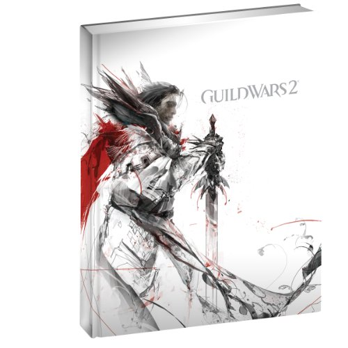 9780744014174: Guild Wars 2 Limited Edition Strategy Guide (Signature Series Guides)
