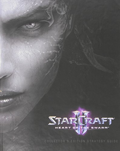 9780744014471: StarCraft II Heart of the Swarm Collector's Edition Strategy Guide