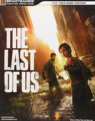 9780744014587: The Last of Us Signature Series Strategy Guide (Signature Series Guides)