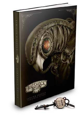 9780744014600: BioShock Infinite Limited Edition Strategy Guide