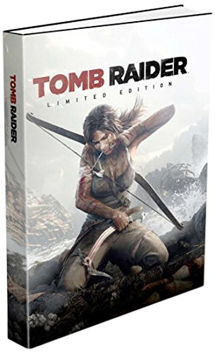 9780744014617: Tomb Raider Limited Edition Strategy Guide