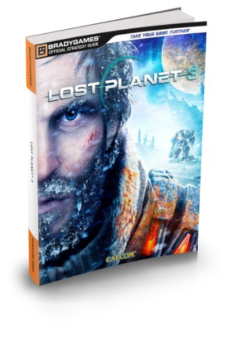 9780744014662: Lost Planet 3 Official Strategy Guide (Official Strategy Guides (Bradygames))