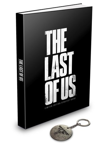 9780744014938: The Last of Us Limited Edition Strategy Guide (Brady Games)