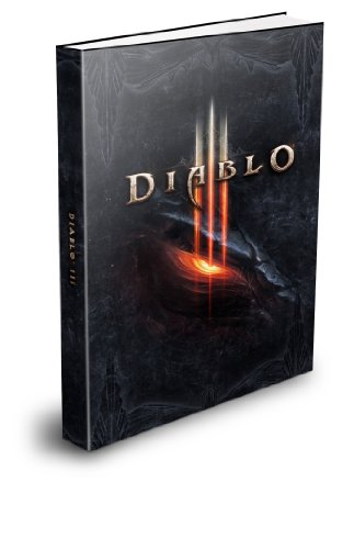 9780744015133: Diablo III Limited Edition Strategy Guide Console Version