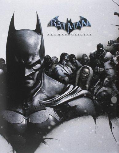9780744015171: Batman: Arkham Origins Limited Edition Strategy Guide (Brady Games)