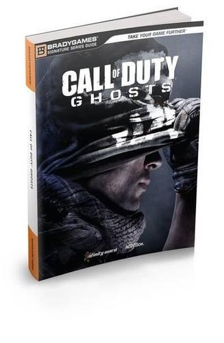 9780744015188: Call of Duty: Ghosts Signature Series Strategy Guide (Bradygames Signature Guides)