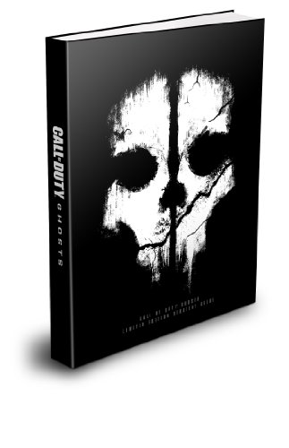 9780744015195: Call of Duty: Ghosts Limited Edition Strategy Guide