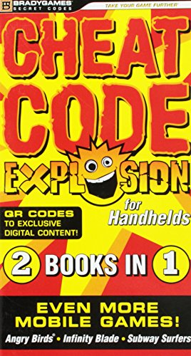 9780744015416: Cheat Code Explosion 2014 for Scholastic