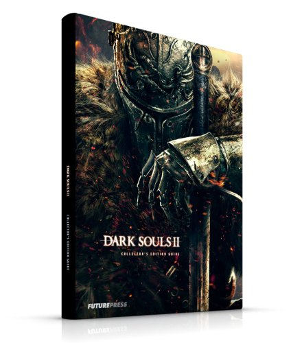 9780744015478: Dark Souls II Collector's Edition Strategy Guide