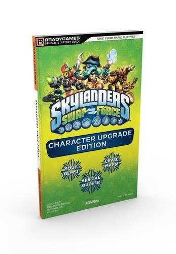 9780744015508: Skylanders SWAP Force Character Upgrade Edition