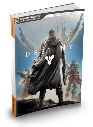 9780744015621: Destiny Signature Series Strategy Guide