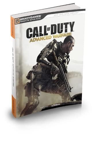9780744015645: Call of Duty: Advanced Warfare Signature Series Strategy Guide (Bradygames Signature Series Guide)