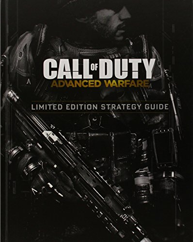 9780744015652: Call of Duty: Advanced Warfare Limited Edition Strategy Guide