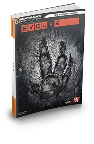 9780744015706: Evolve Official Strategy Guide (Signature Series)