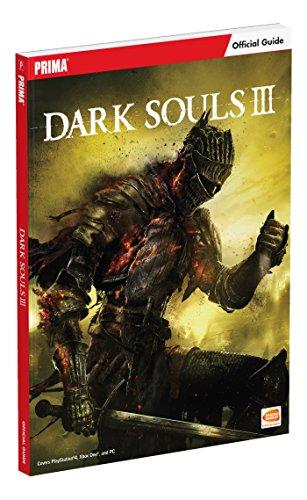 9780744017083: Dark Souls III: Prima Official Game Guide
