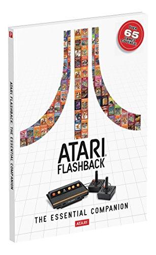 Atari Flashback