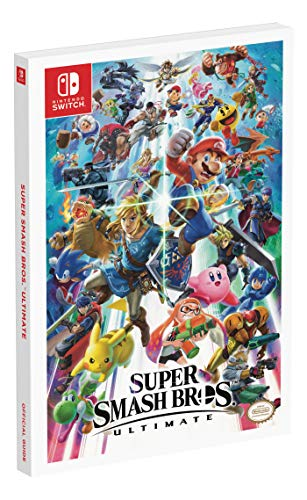 9780744019032: Super Smash Bros. Ultimate