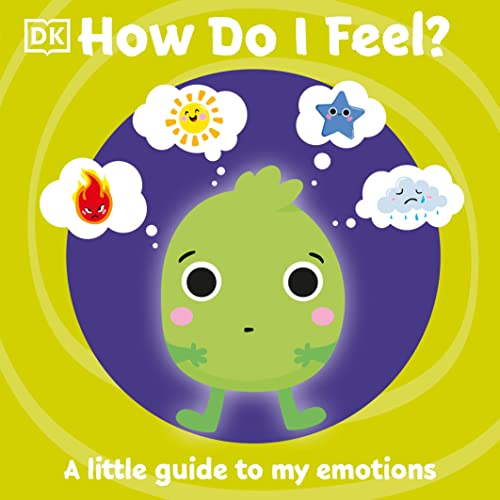 9780744021448: How Do I Feel?: A Little Guide to My Emotions (First Emotions?)