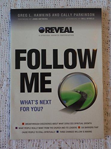 9780744195088: Follow Me (REVEAL)
