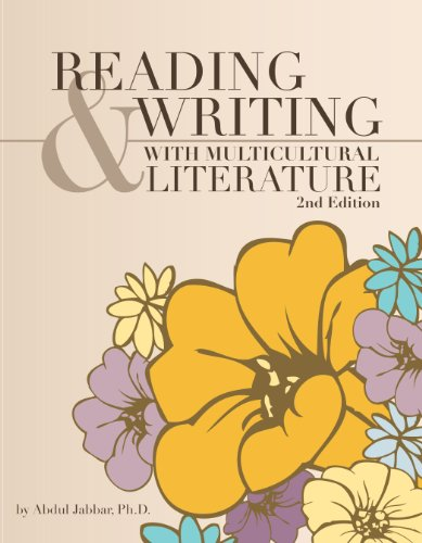 9780744201123: Reading and Writing with Multicultural Literature 2nd Edition
