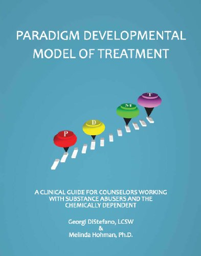 9780744202724: The Paradigm Developmental Model of Treatment with CD of Clinical Manual 2nd Edition