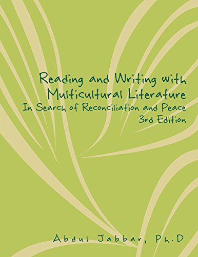 Reading and Writing with Multicultural Literature in: Abdul Jabbar
