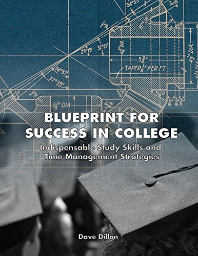 9780744285727: Blueprint for Success in College
