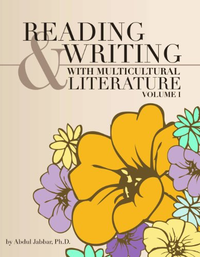 9780744290059: Reading and Writing with Multicultural Literature Vol. I & II