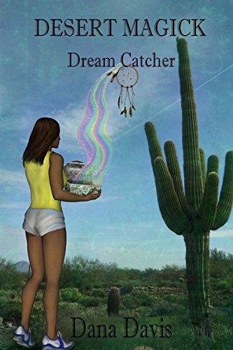9780744320701: Desert Magick: Dream Catcher (Volume 2)