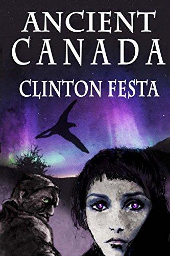 9780744320749: Ancient Canada