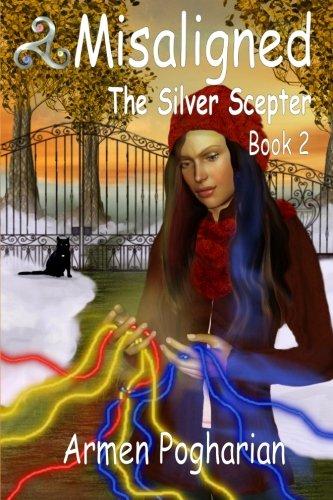 9780744320800: Misaligned: The Silver Scepter (Volume 2)