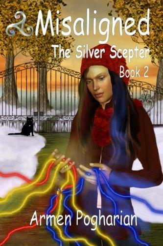 9780744322330: Misaligned: The Silver Scepter (Volume 2)