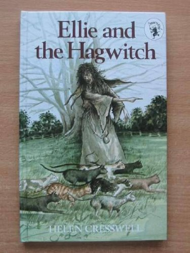 9780744400090: Ellie and the Hagwitch (Fantasia)