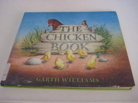 9780744400106: The Chicken Book
